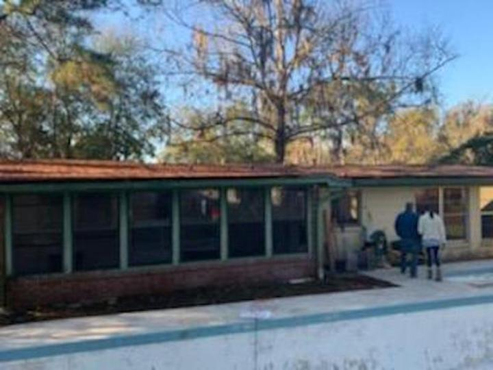 4048 NW 12th Ave, Gainesville FL 32605  wholesale property listing for sale