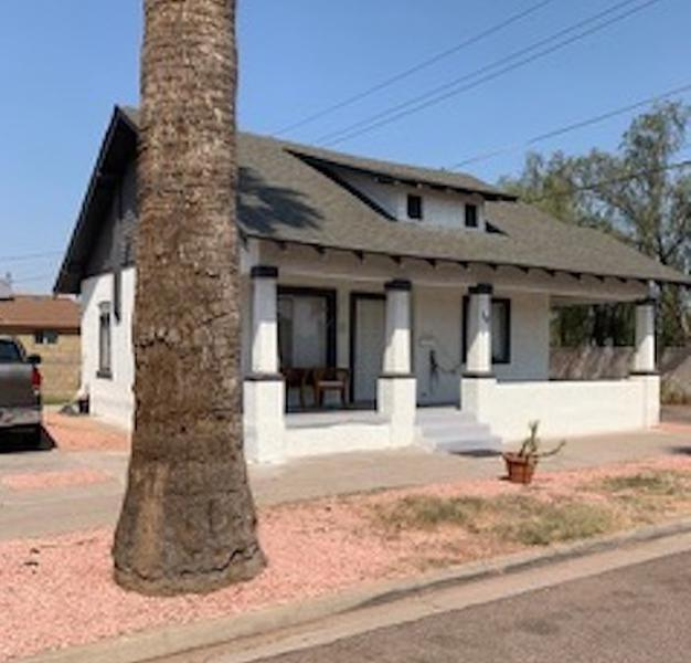 16 S 22nd Ave, Phoenix AZ 85009 wholesale property listing for sale