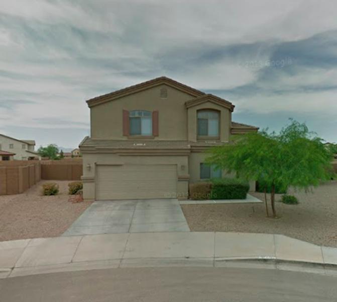 35992 W Merced St, Maricopa AZ 85138 wholesale property listing for sale