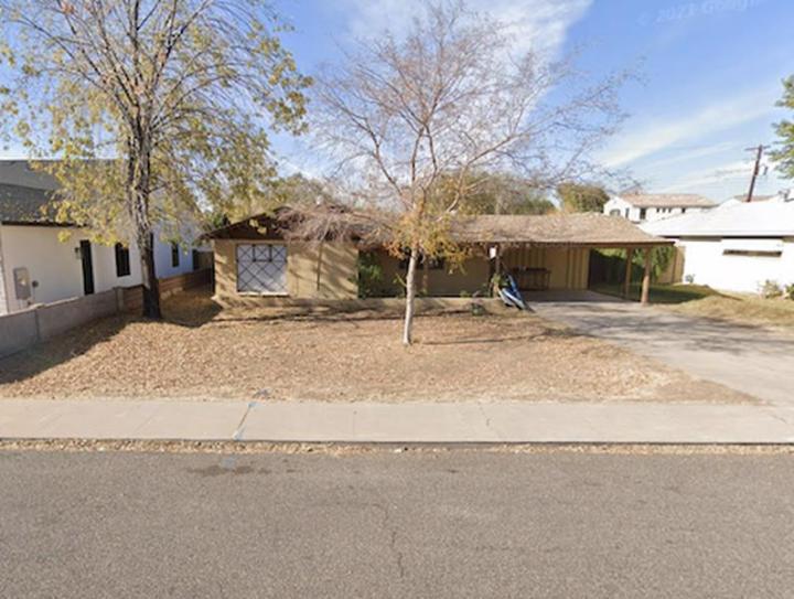 4514 N 34th St, Phoenix AZ 85018 wholesale property listing for sale