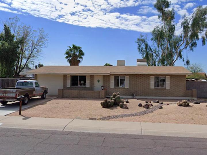 1511 W Michigan Ave, Phoenix AZ 85023 wholesale property listing for sale
