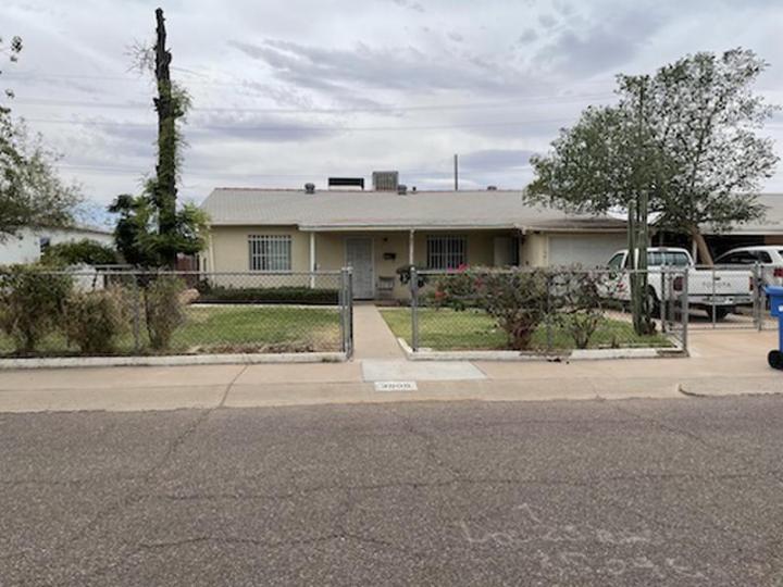 3509 E Garfield St, Phoenix AZ 85008 wholesale property listings for sale