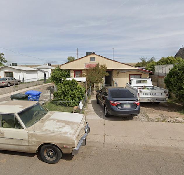 2250 E Portland St, Phoenix AZ 85006 wholesale property listing for sale