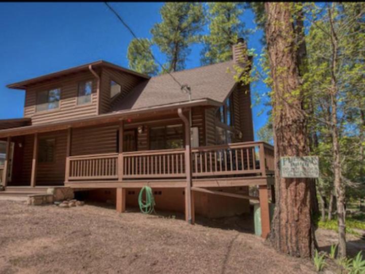 5923 W Robin Way, Pine AZ 85544 wholesale property listing for sale