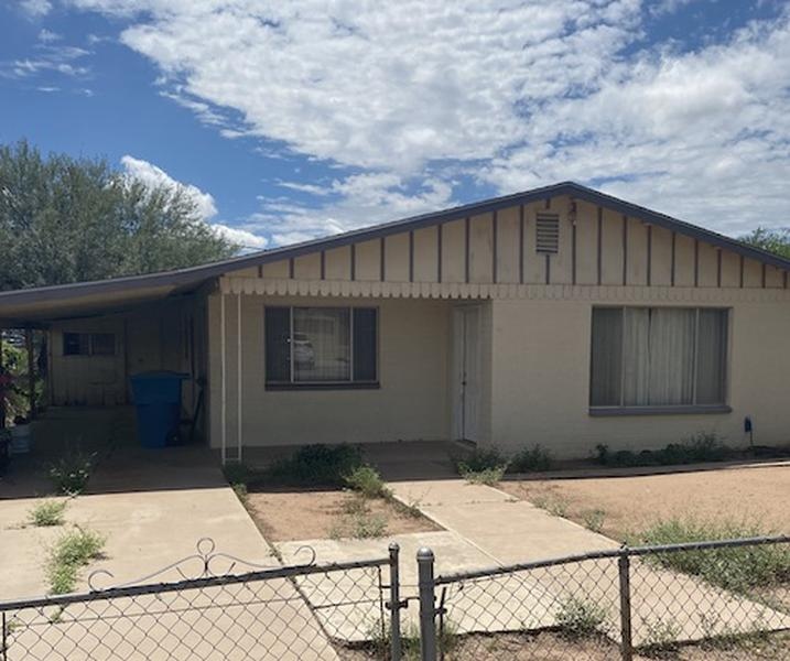 3237 E Madison Street, Phoenix, AZ 85034 Wholesale Property Listing for Sale