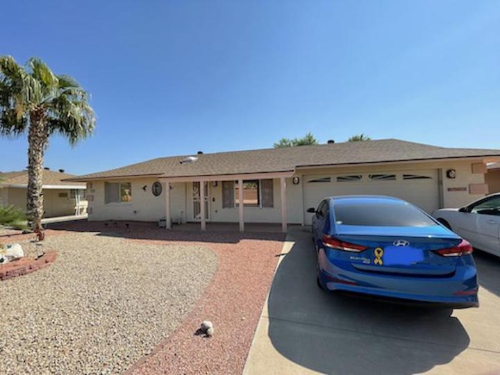 9607 W Spanish Moss Lane, Sun City, AZ 85373 Wholesale Property listing for sale