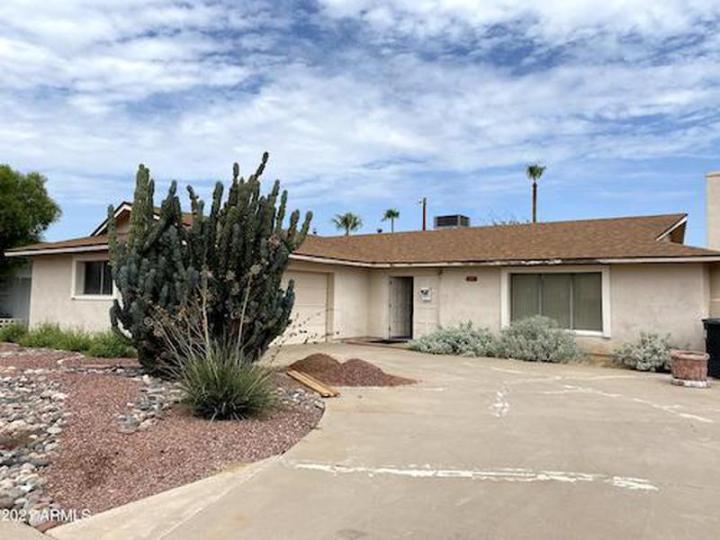 8756 E Valley Vista Dr, Scottsdale AZ 85250 wholesale property listing for sale