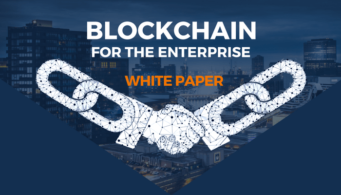 HeaderBlockchainForTheEnterprise