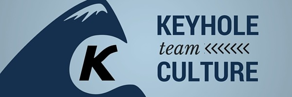 Keyhole Team Culture