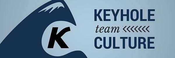 Keyhole Team Culture