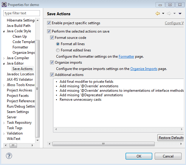 Know Your IDE11