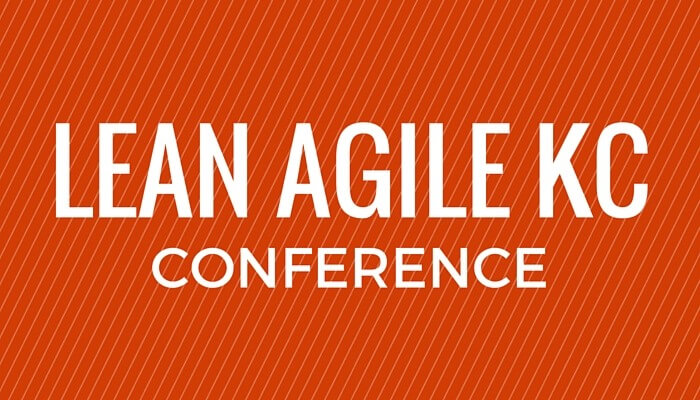 LEAN AGILE KC