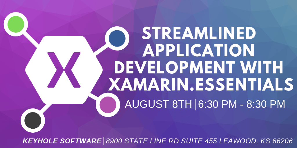 Xamarin Meet Up