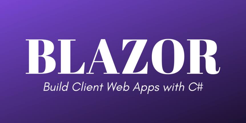 C# On The Client Side With Blazor | Keyhole Software