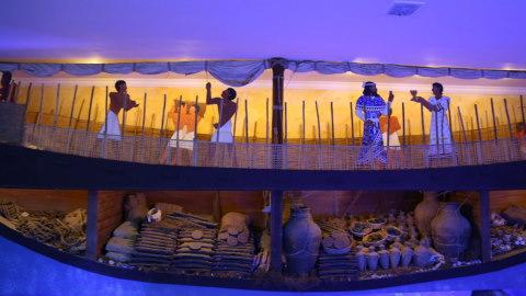 Bodrum Sualti Arkeoloji Müzesi