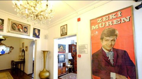 Bodrum Zeki Müren Sanat Müzesi