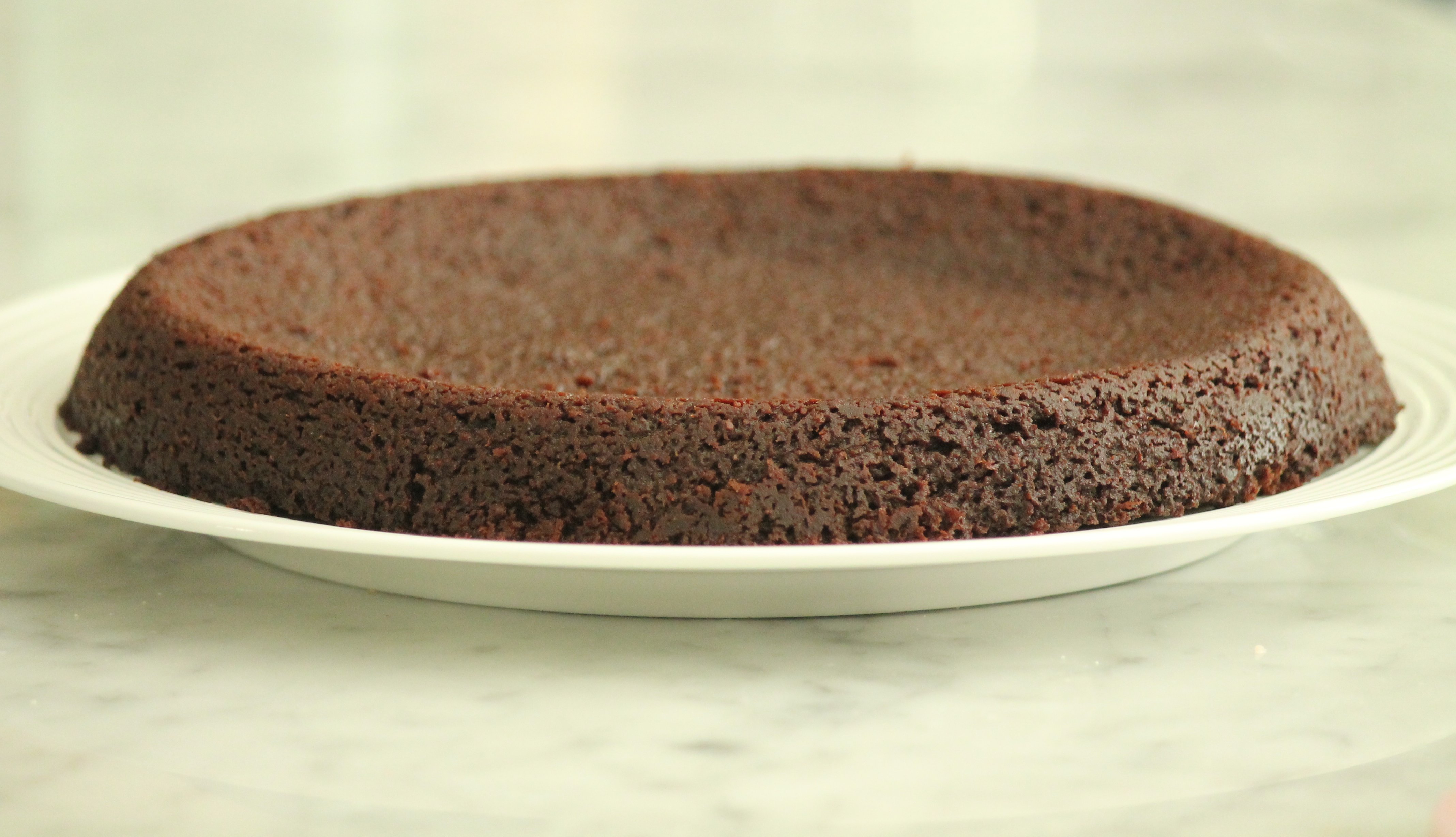 Winning Hearts and Minds Chocolate Cake - Key Ingredients