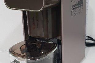 【家庭好物】讓人驚豔的「九陽K96全自動免清洗多功能飲品豆漿機」
