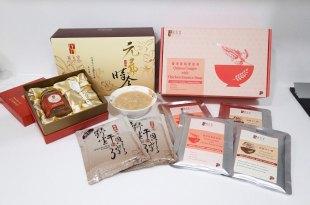 【家庭好物】食補養身又方便的『新加坡琉元堂養生系列』