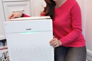 【家庭好物】不只淨化還能抗菌的空氣清淨機Winix Zero+