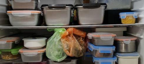 【家庭好物】好清洗~好收納~好環保的Stasher矽膠密封袋