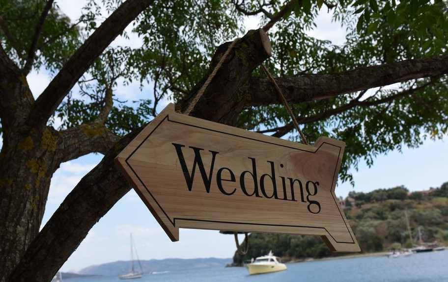 Corfu wedding here...