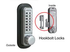 keyless sliding door locks sliding