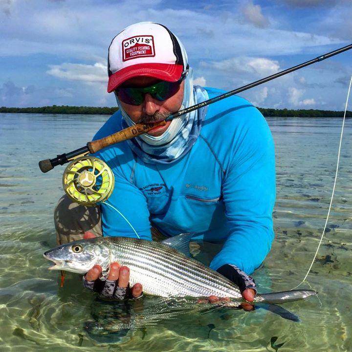 Key west flats fishing flats fishing key west fish key west for Fish in key west
