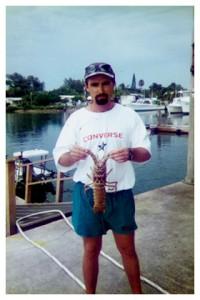 TONY_lobster