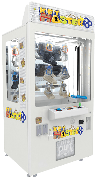 Key Master Machine - yeezy