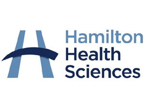 Hamilton Health Sciences logo