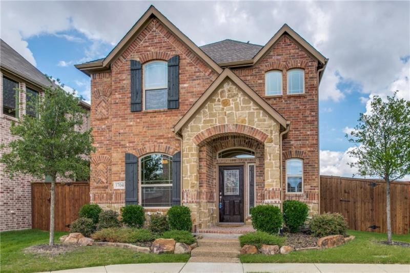 3704 cliffstone way mckinney tx 75070 buying a house in mckinney how to buy a home moving to mckinney living in mckinney best realtor in mckinney texas new construction
