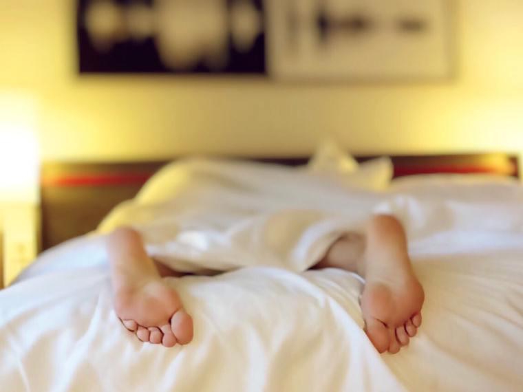 How meditation help you sleep better