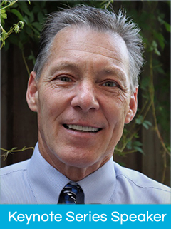 Speaker Barry Stranz