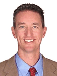 Speaker Marc Cunningham