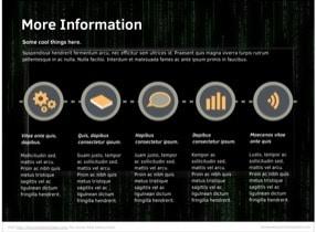 Cyber Security Keynote Theme - Slide 3