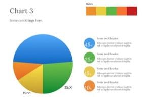 Keynote-Pie-Chart-4
