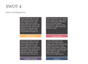 Keynote-SWOT-Template-4