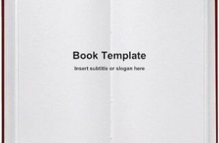 Book Keynote Template - FREE