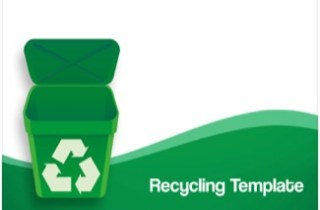 Recycling Keynote Template