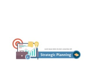 Strategic Plan Keynote Template