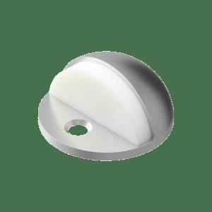 Low-profile Floor Dome Stop
