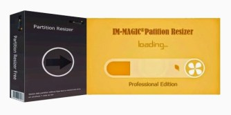 IM-Magic Partition Resizer 3.7.3 Activation Key Free Download