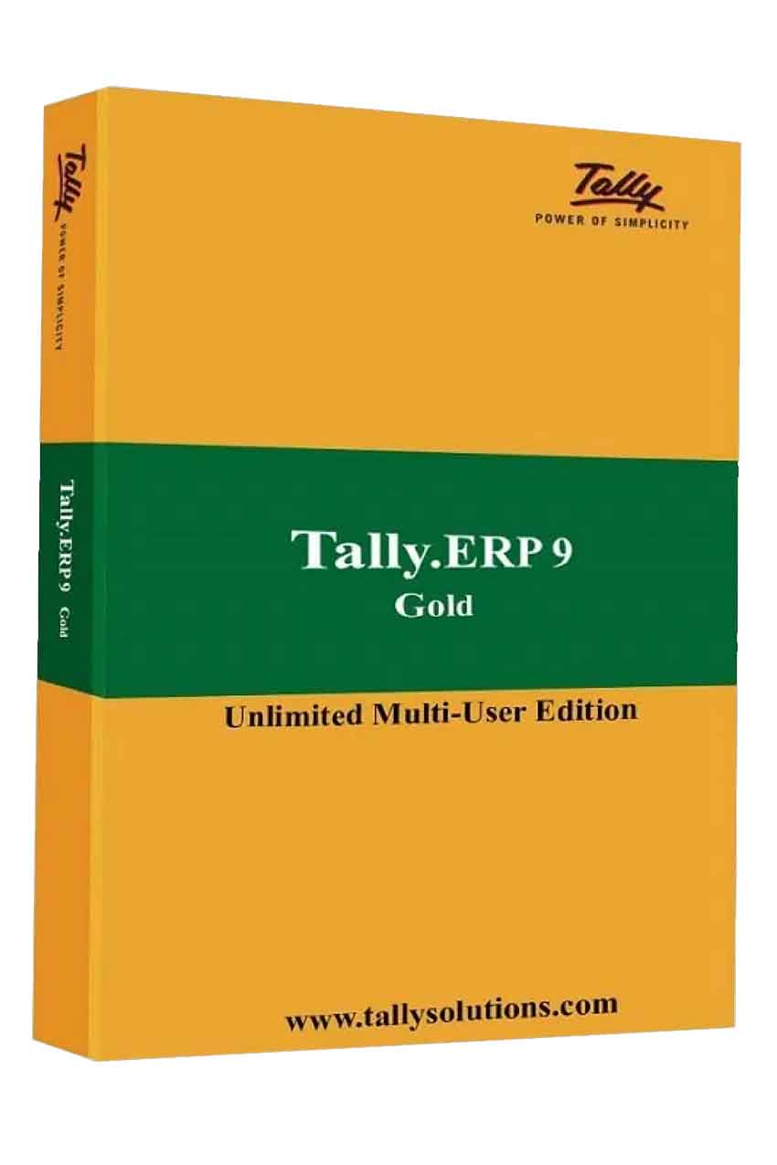 Tally ERP 9 Crack With License Key Free Download [2022 Latest]