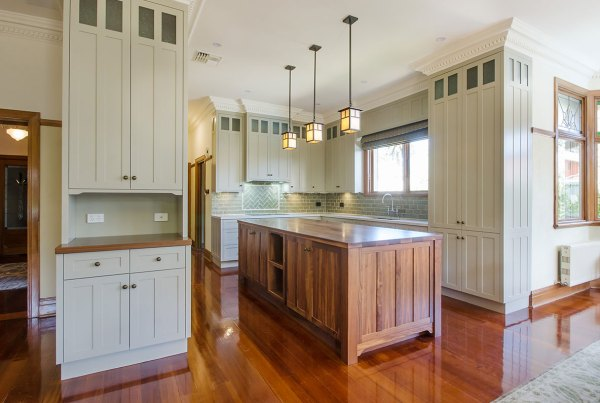 Kitchen design sandringham