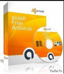 Avast Free Antivirus Crack