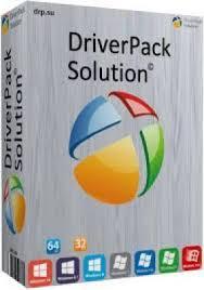 DriverPack Solution Online Crack