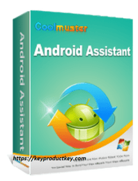 Coolmuster Android Assistant 4.7 Crack With Serial Key
