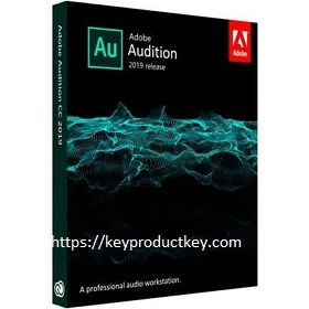 Adobe Audition CC 2020 13.0.2.35 Crack