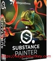Substance Painter 2020 Crack With Latest Version Keys